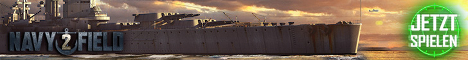 """Link zum """"Navy Field 2"""" Test"""