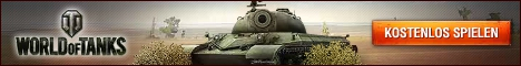 "Link zum ""World of Tanks"" Test"