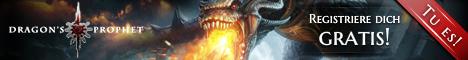 """Link zum """"Dragon's Prophet"""" Test"""